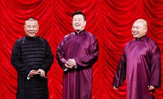 继张云雷后,张鹤伦孟鹤堂也将相声专场办成了演唱会