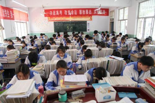 儿子高二,数理化考试经常满分,以后高考能上北大清华吗?