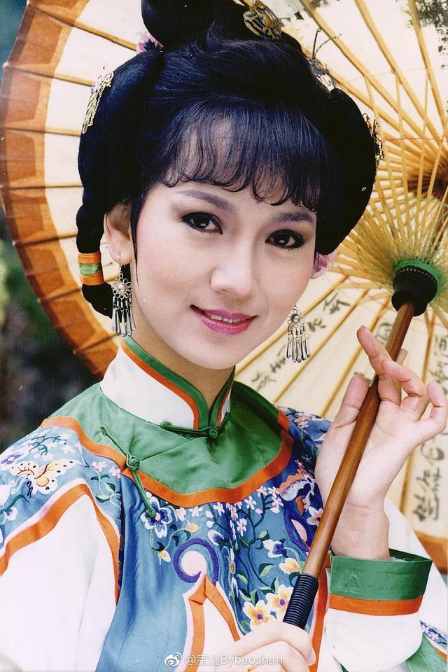 二十世纪华语经典电视剧100部,你看过多少部 周润发作品第一