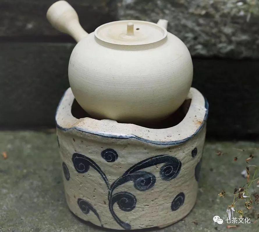 借一盏时光煮茶