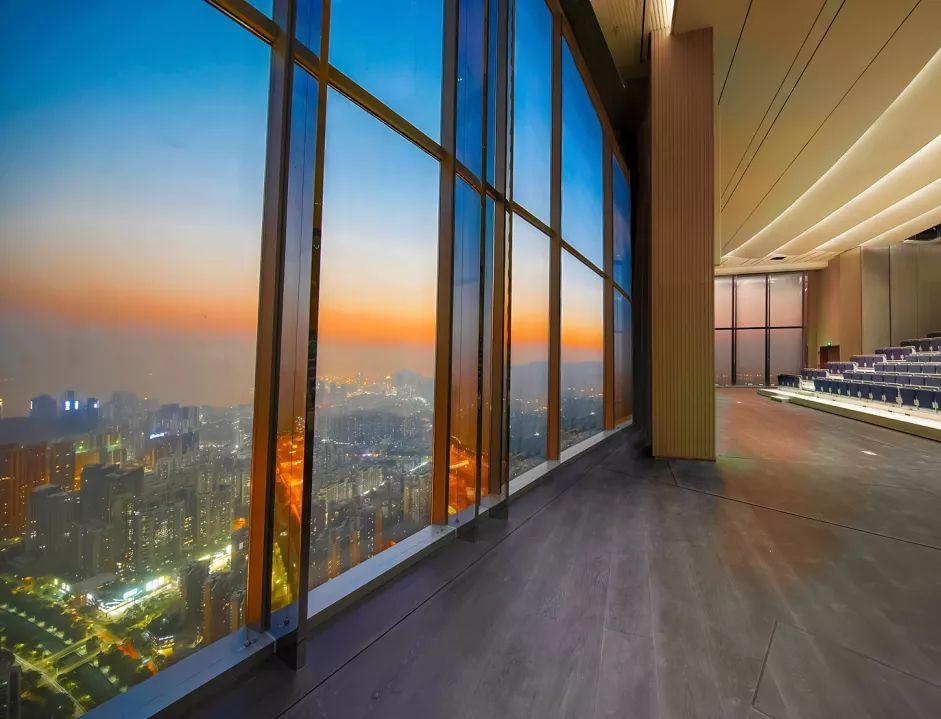 音乐资讯_【资讯】云中听天籁!世界最高音乐厅南山正式启幕_云颂