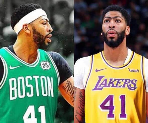 <b>NBA最大的黑马球队争戴维斯,3换1有戏吗?2个全明星或让鹈鹕心动</b>
