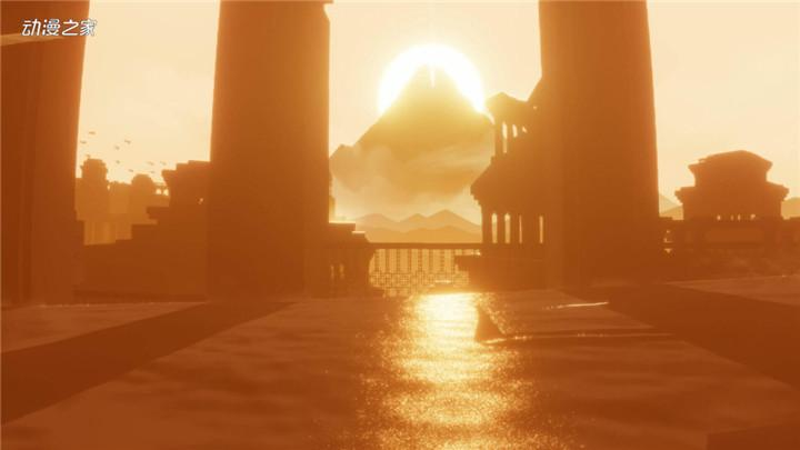PC版《风之旅人》确定于6月6日在Epic Games上发售