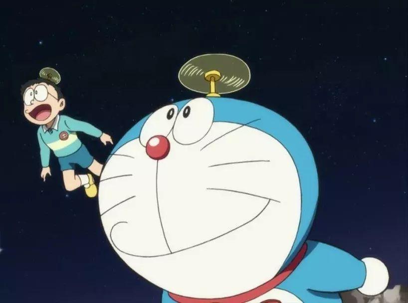 """""""哆啦a梦 大雄的月球探险记""""主题展:用想象力护航,童心抵达月面!"""