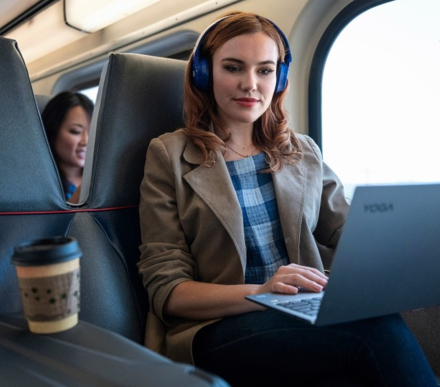 第十代智能英特爾酷睿 U系列和Y系列移動處理器_性能