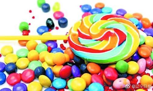 """沈阳市消费者协会发布""""六一""""儿童节消费提示:尽量不买色泽鲜艳的儿童食品"""