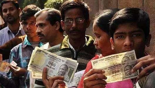 印度每年貿易逆差,為啥股市能漲十年?_經濟