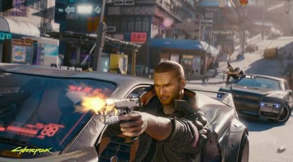 CDPR:严禁参展人员泄露《赛博朋克2077》E3任何画面