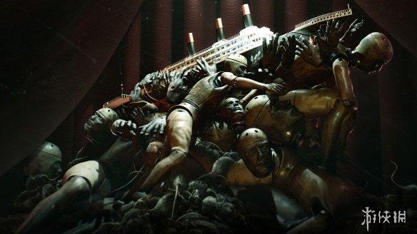 《层层恐惧2》steam好评率达82% 曾获IGN 9分好评