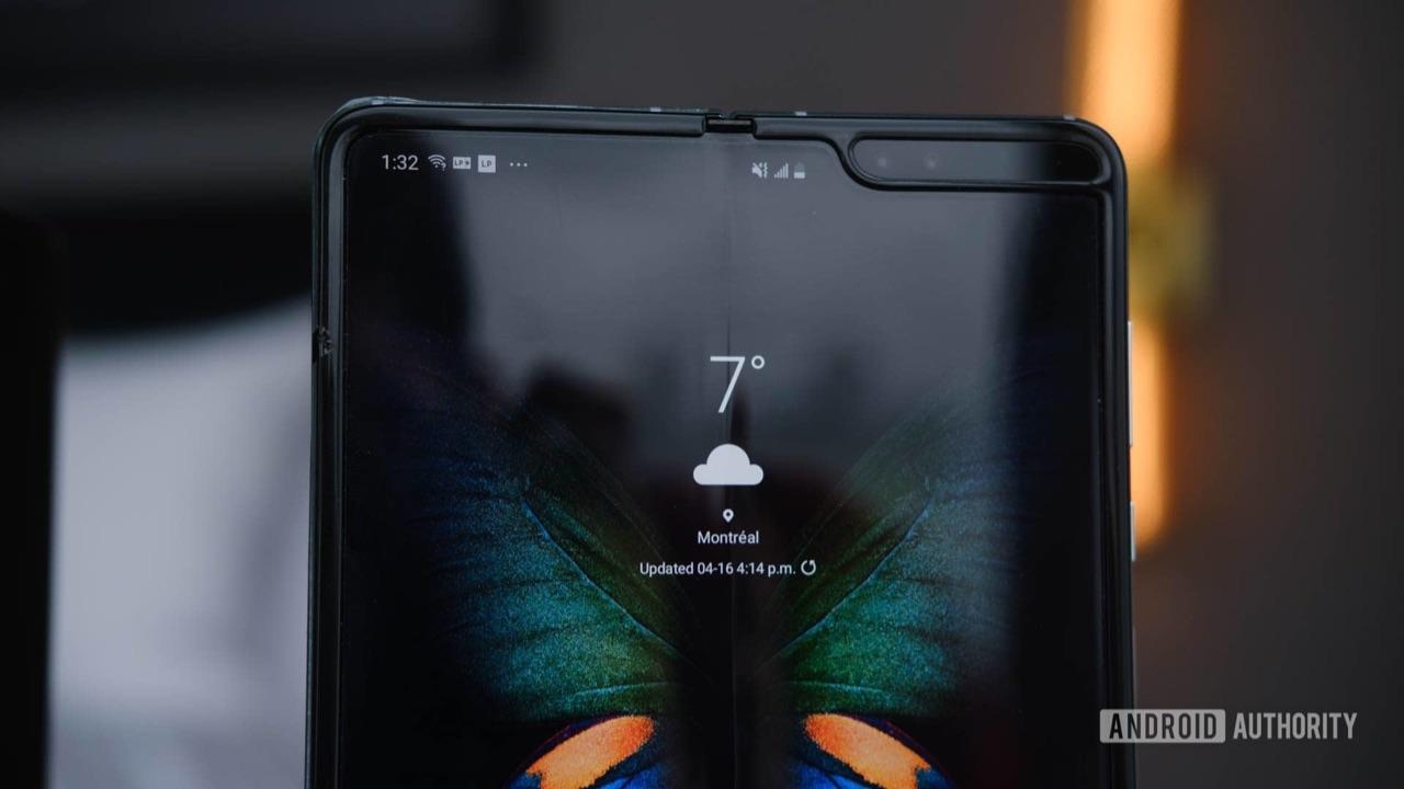 痛苦的一款产品!Galaxy Fold将不会在6月推出,三星仍然保持沉默