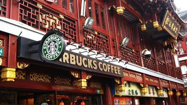 星巴克中国调整现有管理团队架构:重组为两个业务单元