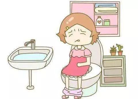 孕晚期便秘怎么办?太过用力会不会早产?