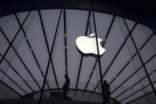 热点丨苹果获得可折叠屏幕专利 可用于iPhone或其他设备