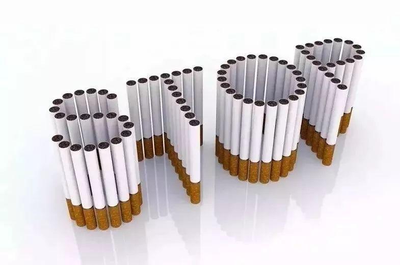 控烟健康教育核心信息(二)
