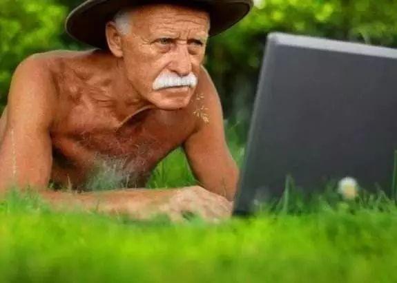 大龄程序员深谈实录,那些你关心的话题都聊到了