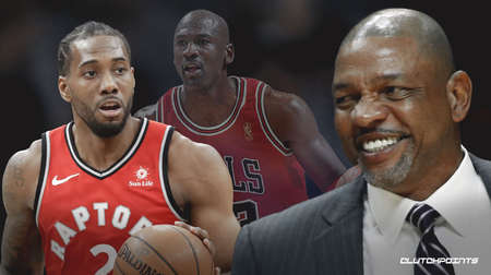 29日NBA:里弗斯称赞伦纳德 浓眉和鹈鹕队友合练