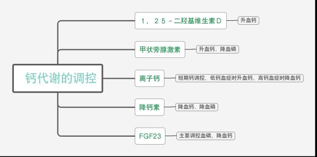 指南来了:中国儿童钙营养专家共识(2019 年版)