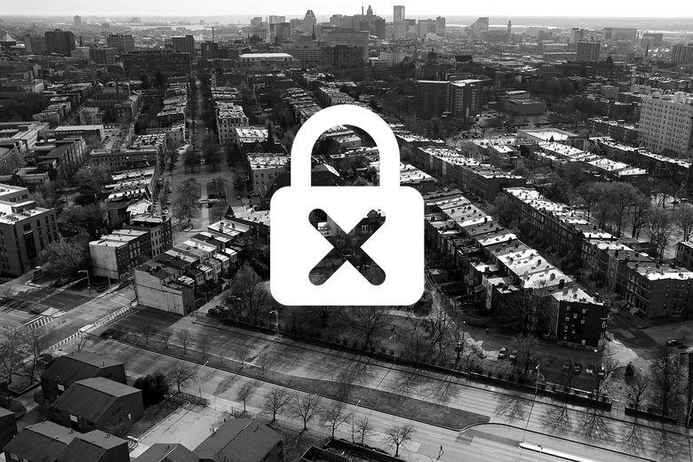 黑客锁定市政系统勒索比特币,全美最危险城市陷入瘫痪的第三周……