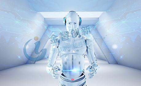 机器人企业数量和投入比增加,地方政策也在力推机器人行业