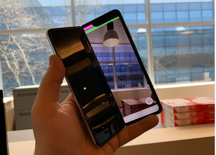 """三星Galaxy Fold可折叠手机可能继续""""跳票"""",技术究竟成熟了没?"""