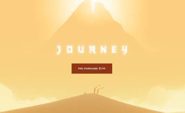 《风之旅人》PC版6月6日发售 Epic独占,国区售价55元