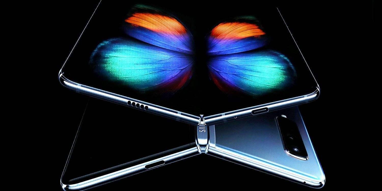 热点丨韩媒称三星可折叠屏手机Galaxy Fold下月也无法发货