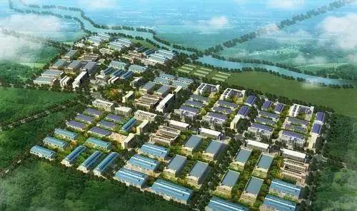 贵州麻尾未来规划图