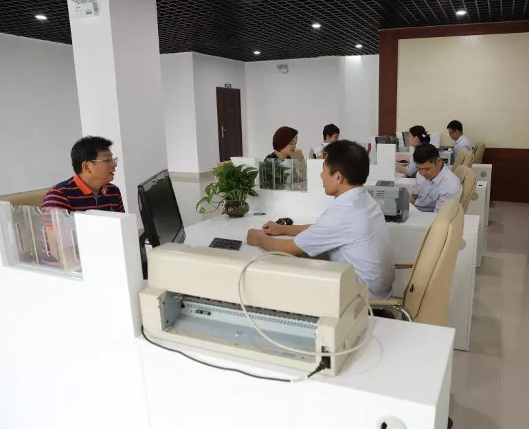 【广西鹿寨农村商业银行城南支行】喜迎乔迁开业庆典