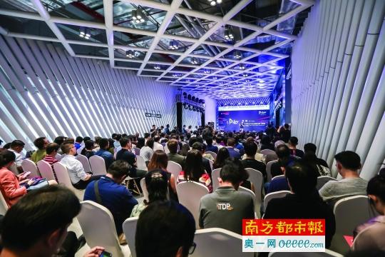 定位先进技术门户 平安云加速器助力深圳建设国际科创中心