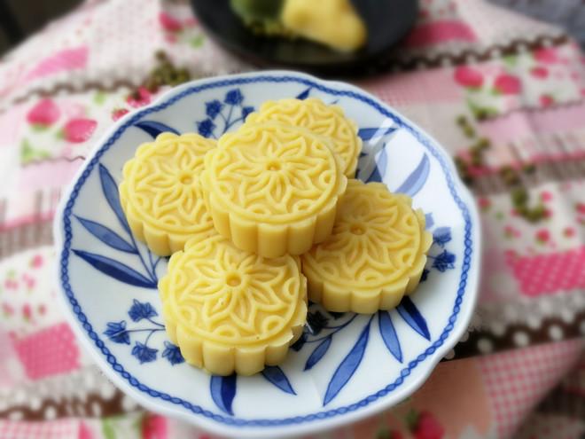 家庭自制绿豆糕_家庭自制绿豆糕做法,老妈用了20年的方法,简单易做,比买的 ...