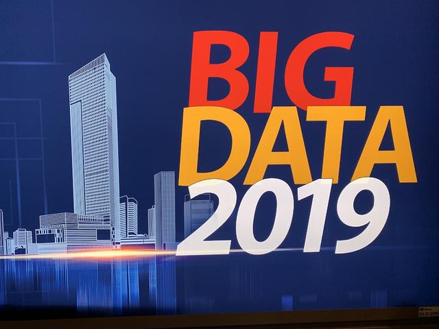 2019数博会:全球年度数据库推动数字化转型进入Pivotal时刻