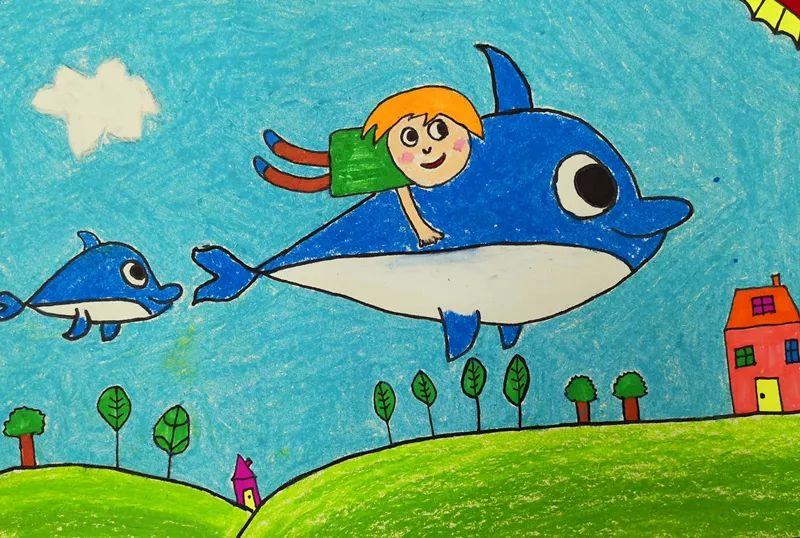 江苏省妇幼保健院第五届 六一 萌娃大赛暨第三届儿童绘画评选大赛结果揭晓啦