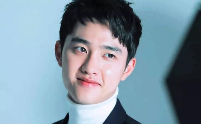 都暻秀将提前入伍明年EXO只剩2个人图片 18089 672x414