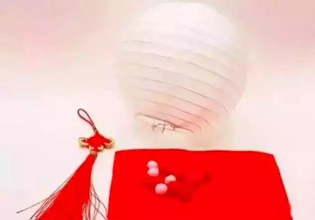 【創意手工】制作淡雅高貴的梅花手工,燈籠,裝飾,頭飾圖片