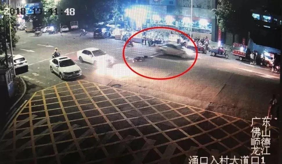 u乐娱乐江门一男子杀前妻后携子跳楼身亡 法治消休