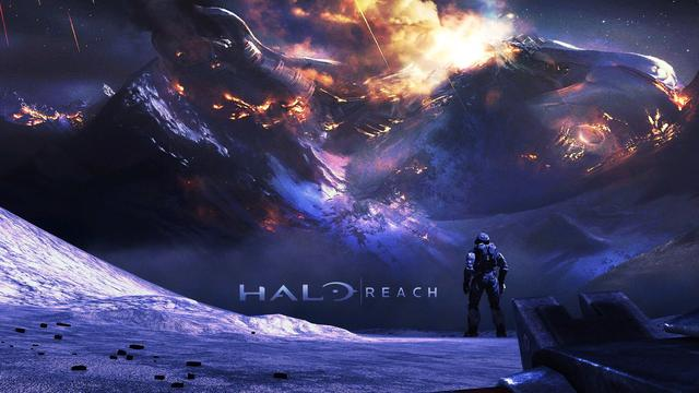 《光环:致远星》PC版50分钟实机演示 将于E3正式亮相