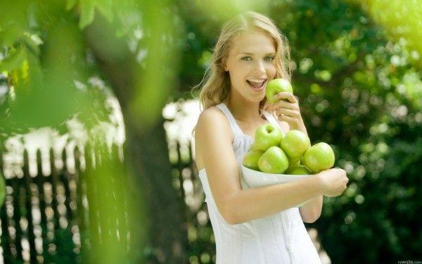 孕婦坐月子的時候可以吃蘋果嗎?