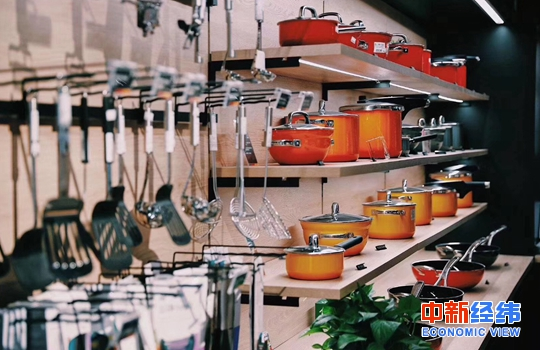 """国美厨空间正式运营,""""厨房经济""""未来还有哪些新变量?"""