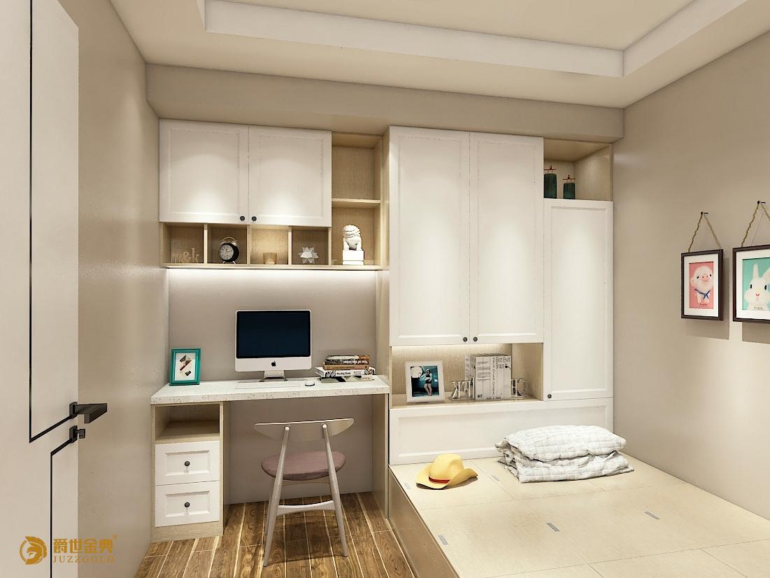 石觉金典全铝家居:如何设计家居橱柜才能让空间更大更实用