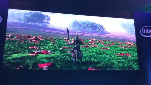 《三国:全面战争》新模式预告 关羽独自面对千万敌军