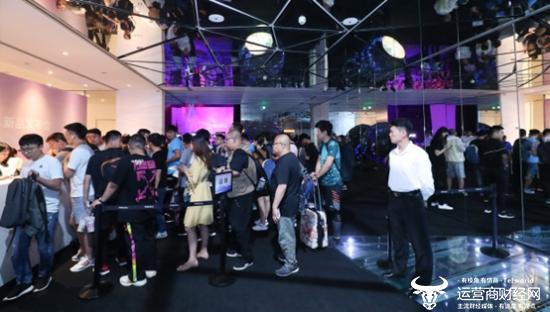 现场直击:魅族16Xs新品发布会现场火爆  数百位媒体嘉宾座无虚席
