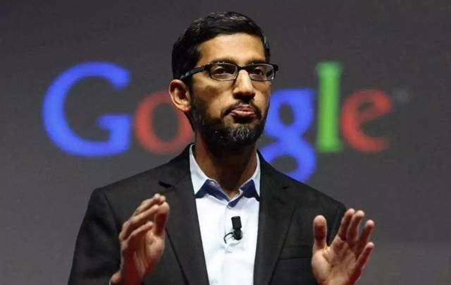 热点丨消息称谷歌CEO皮查伊去年曾拒绝一笔大额股票奖励