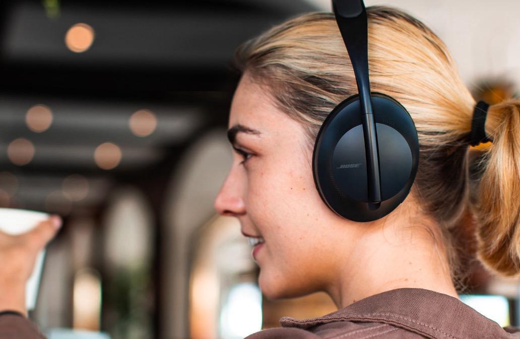 11 级降噪调节搭配 BOSE AR 功能,更聪明的 BOSE 新款降噪耳机终于来了