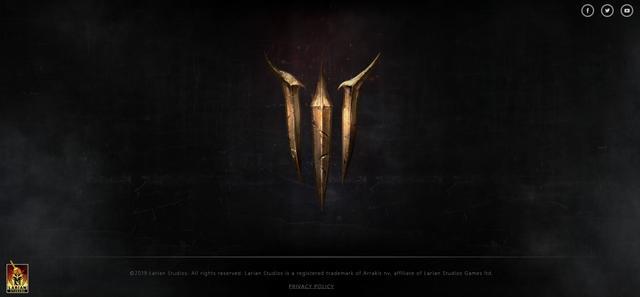 《神界:原罪3》即将到来?《神界》官网新页面上线
