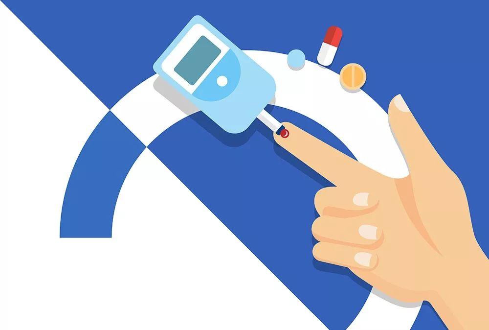 糖尿病患者更容易得癌症!40万人的研究结果显示,女性风险更高!