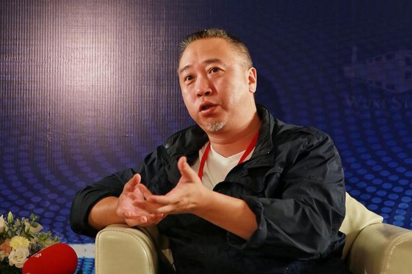 云顶娱乐:太湖影视文化产业投资峰会:趋于