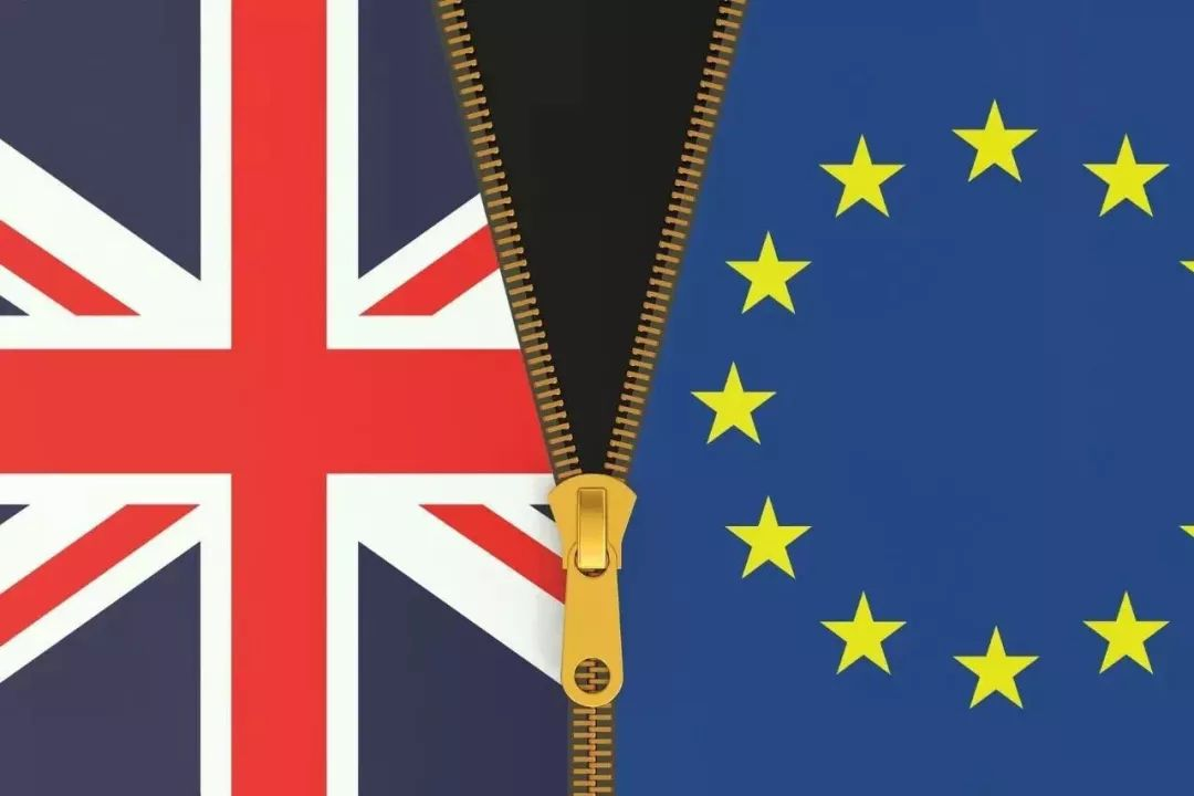 特蕾莎黯然辞职,英国无协议脱欧风险飙升!
