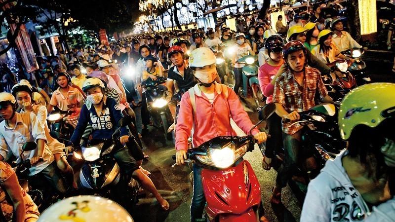 人才优势明显,越南会成为东南亚的硅谷吗?