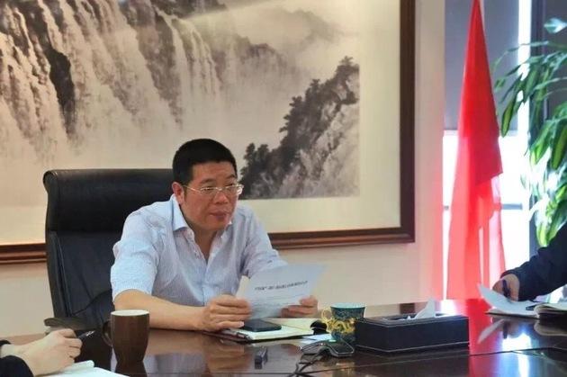 保利地产副总经理吴章焰被立案调查