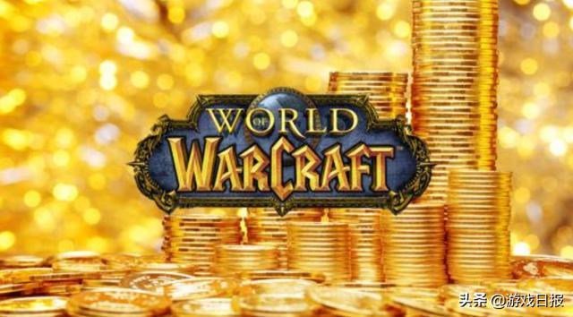 魔兽世界:现版本的平民赚金大法,手把手教你白嫖月卡